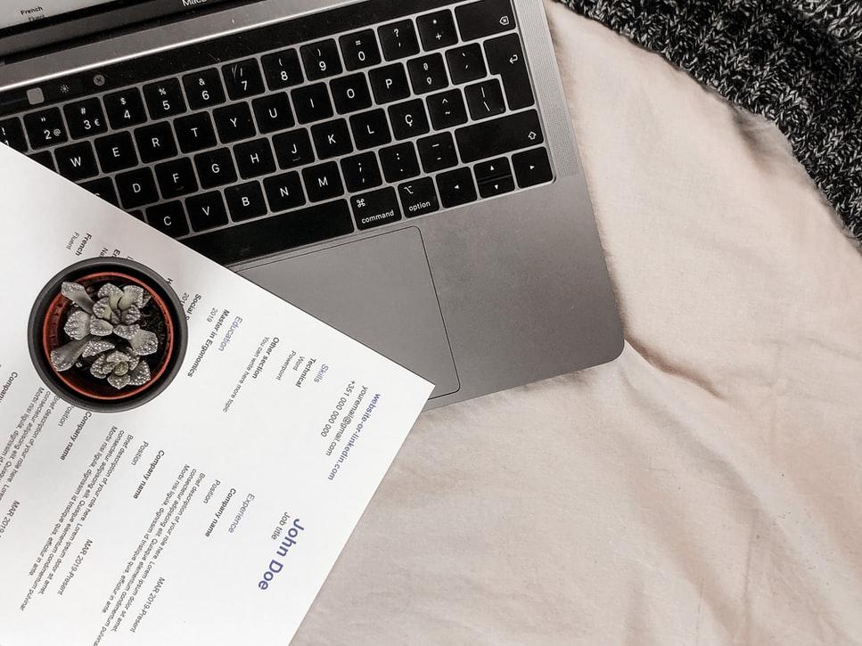 vp information resume samples